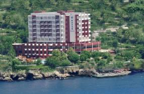 Горящие туры в отель Nazar Beach City & Resort Hotel 4*, Анталия,