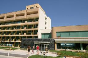 Горящие туры в отель Marina 4*, Солнечный День, Болгария