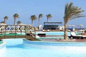 Горящие туры в отель The Three Corners Sea Beach Resort 4*, Марса Алам, Египет