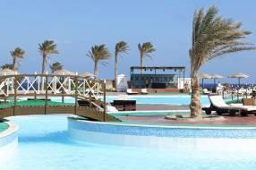 Горящие туры в отель The Three Corners Sea Beach Resort 4*, Марса Алам, Болгария
