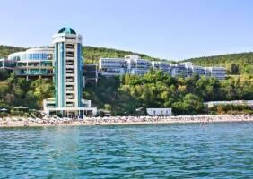 Горящие туры в отель Paradise Beach 4*, Святой Влас,