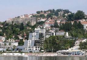 Горящие туры в отель Hotel Plaza 3*, Герцег Нови, Черногория
