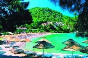 Горящие туры в отель Hillside Beach Club 5*, Фетхие,
