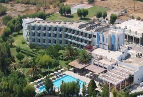 Горящие туры в отель Afandou Beach 3, о. Родос, Греция 3*,