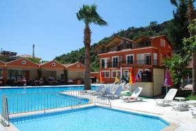 Горящие туры в отель Akdeniz Beach Hotel 3*, Фетхие,
