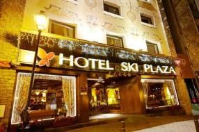 Горящие туры в отель Ski Plaza 4*,