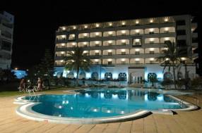 Горящие туры в отель Royal Jinene 4*, Сусс, Тунис
