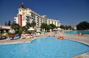 Горящие туры в отель Garden Of Sun Hotel Spa & Wellness 5*, Дидим,