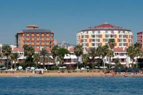 Горящие туры в отель Arabella World Hotel 4*, Аланья, Турция 4*,