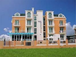 Горящие туры в отель Palace 3*, Кранево,