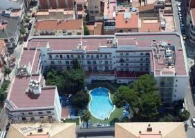 Горящие туры в отель Balmes (Calella) 3*, Коста Брава, Испания