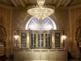 Горящие туры в отель El Palace 5*,