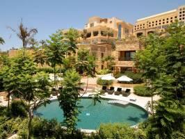 Горящие туры в отель Kempinski Ishtar Dead Sea Hotel 5*,
