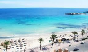 Горящие туры в отель Тунис от 219 $  с авиа из Киева