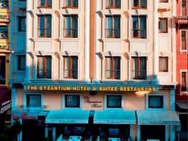 Горящие туры в отель The Byzantium Hotel 3*, Стамбул, Турция