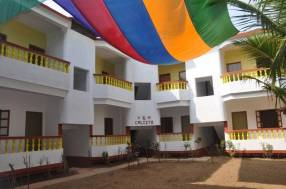 Горящие туры в отель V & M Calisto 2*, ГОА северный, Индия