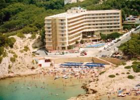 Горящие туры в отель Cala Font 3*,