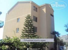 Горящие туры в отель Bracanovic 4*, Бечичи, Черногория