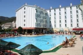 Горящие туры в отель Pasa Beach Hotel 4*, Мармарис, Турция