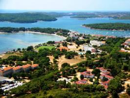 Горящие туры в отель Ai Pini Resort 2*, Медулин, Хорватия