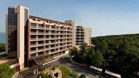 Горящие туры в отель Doubletree By Hilton 5*, Золотые Пески,