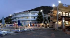 Горящие туры в отель Koni Village 3*, о. Крит, Греция