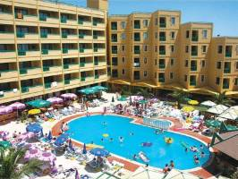Горящие туры в отель Esra Hotel Family Suites 4*, Дидим,