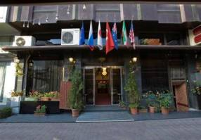 Горящие туры в отель Erbil Hotel 3*, Стамбул,