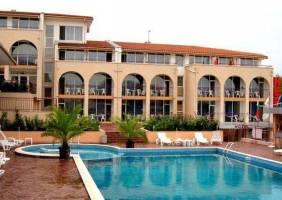 Горящие туры в отель Hera  Созополь,