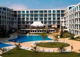 Горящие туры в отель Atlantis  Бургас,