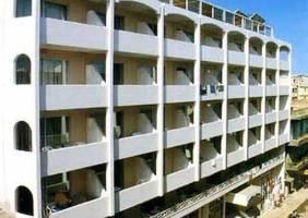 Горящие туры в отель Achillion Palace 4*, о. Крит,