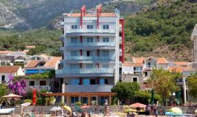 Горящие туры в отель Lux Tri Ribara 3*, Рафаиловичи, Черногория