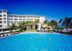 Горящие туры в отель Hna Resort 5*, Санья,