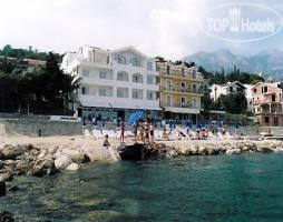 Горящие туры в отель Perla Hotel 3*, Герцег Нови, Черногория