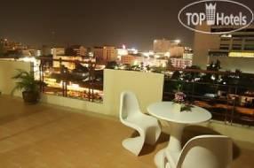 Горящие туры в отель Eastiny Residence Hotel 3*, Паттайя, Таиланд