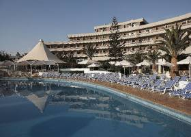 Горящие туры в отель Agapi Beach 4*, о. Крит,