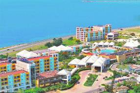 Горящие туры в отель Bellevue Palma Real 4*, Варадеро, Куба