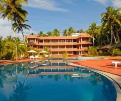 Горящие туры в отель Abad Harmonia Ayurveda Beach Resort 3*, Керала, Индия