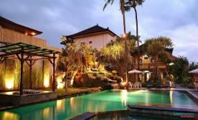 Горящие туры в отель Adi Dharma Cottage 3*, Кута & Легиан, Индонезия