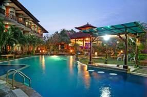 Горящие туры в отель Adi Dharma Hotel 3*, Кута & Легиан, Индонезия