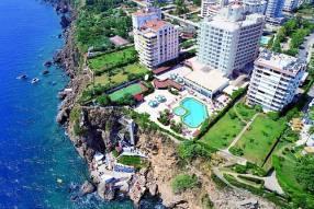 Горящие туры в отель Antalya Adonis Hotel 5*, Анталия,