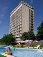 Горящие туры в отель Journalist Park Hotel 3*,