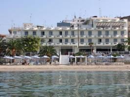 Горящие туры в отель Aegean Blue Hotel 3*, Неа Калликратия, Греция