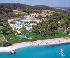 Горящие туры в отель Aegean Melathron 5*, Кассандра, Греция
