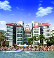 Горящие туры в отель Poseidon Marmaris 4*, Мармарис,
