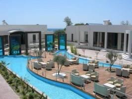 Горящие туры в отель Afandou Bay 5*, о. Родос, Греция 5*,