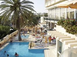 Горящие туры в отель Agapinor 3*, Пафос, Кипр
