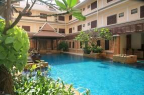 Горящие туры в отель Aiyaree 3*, Паттайя, Таиланд