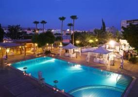 Горящие туры в отель Ajax Hotel 4*, Кипр, Лимассол 4*,