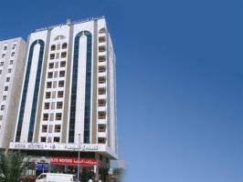 Горящие туры в отель Al Diar Mina Hotel 3*, Абу Даби, ОАЭ